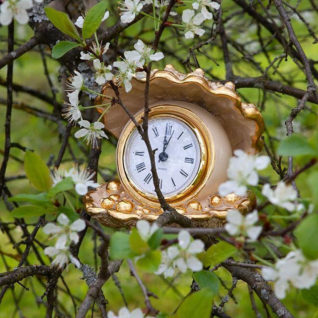 Часы Акойя