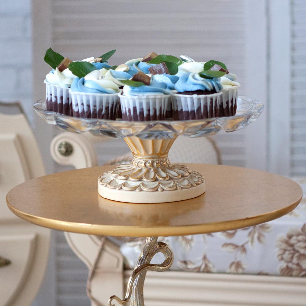 Элегантная тортница